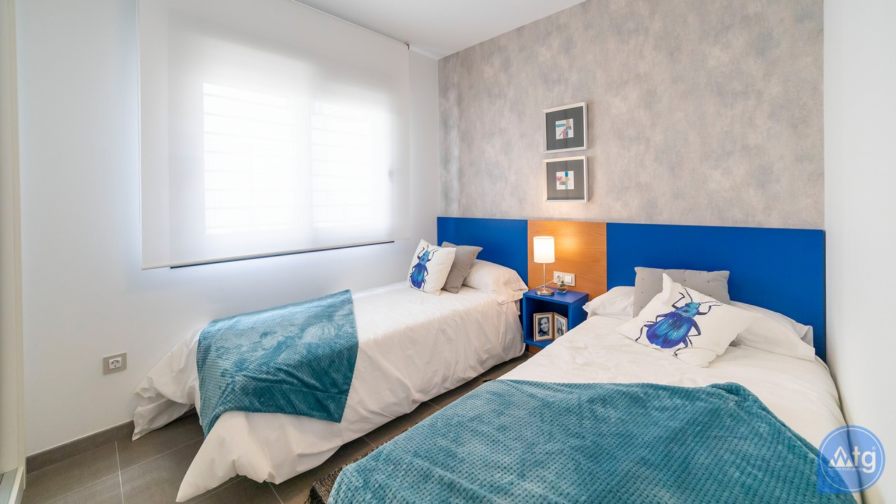 3 bedroom Apartment in Punta Prima - GD6293 - 3
