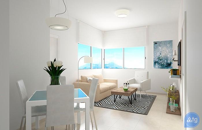3 bedroom Apartment in Punta Prima - GD6293 - 7