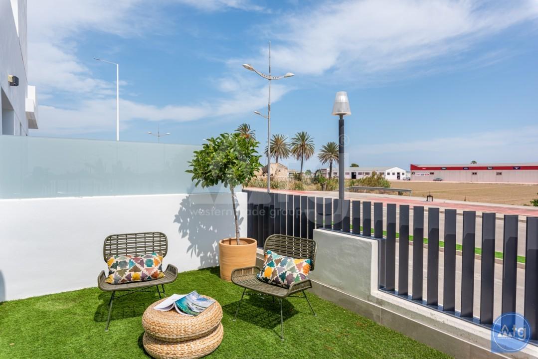 3 bedroom Apartment in San Javier  - UR116631 - 4