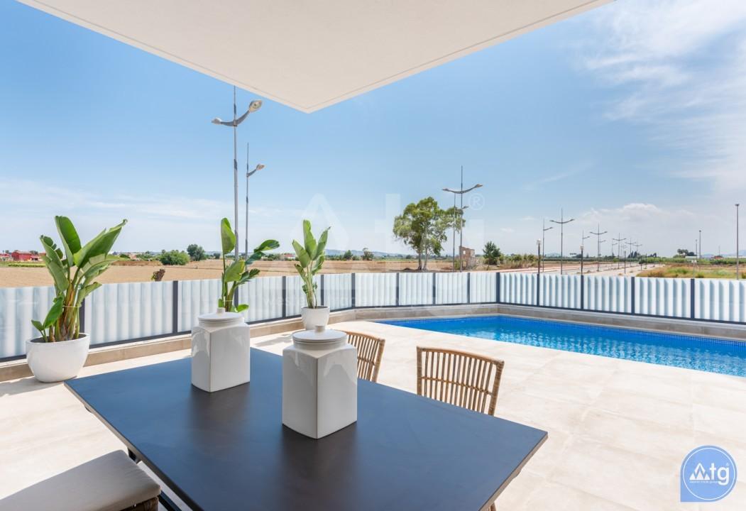3 bedroom Apartment in San Javier  - UR116631 - 5