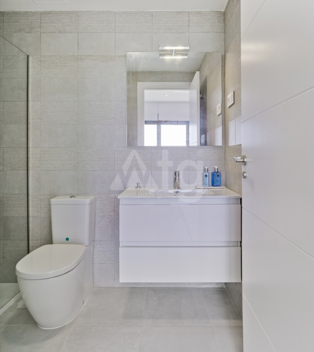3 bedroom Apartment in San Pedro del Pinatar - OK8081 - 15