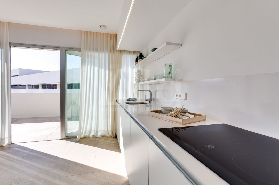 3 bedroom Apartment in San Pedro del Pinatar  - SV7232 - 11