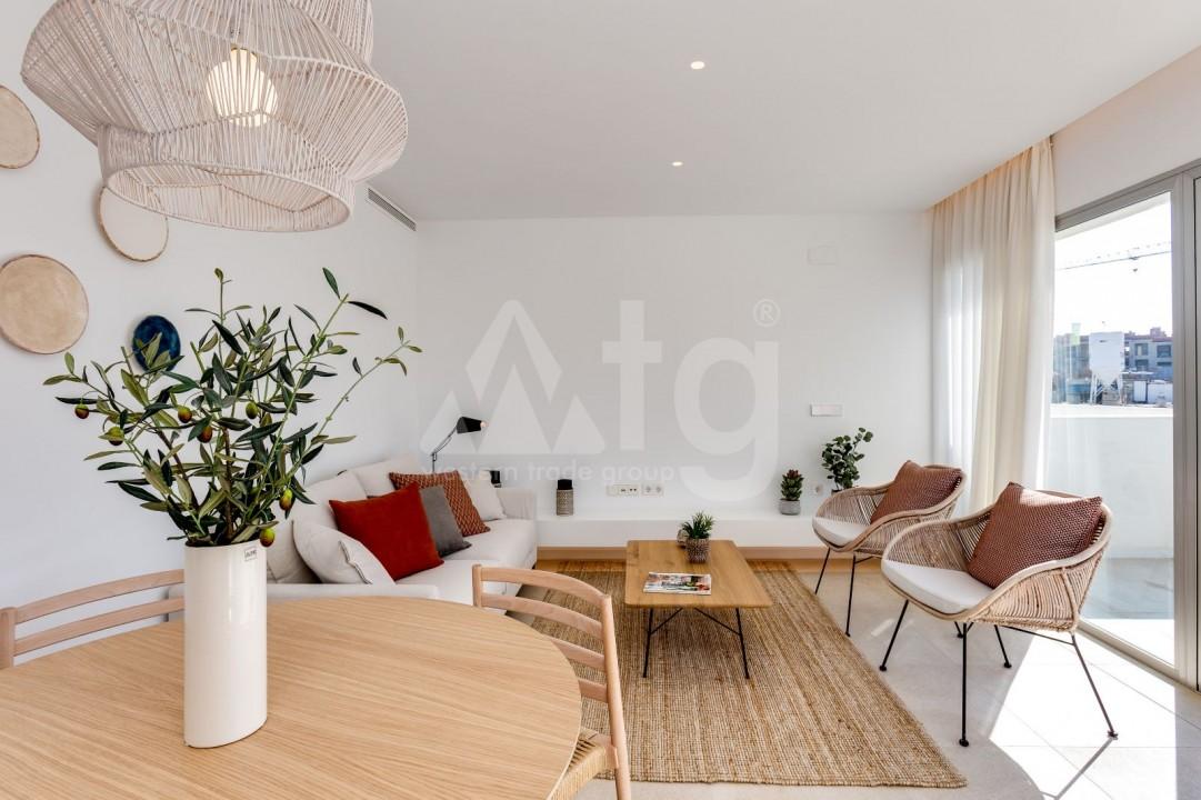 3 bedroom Apartment in San Pedro del Pinatar  - SV7232 - 7