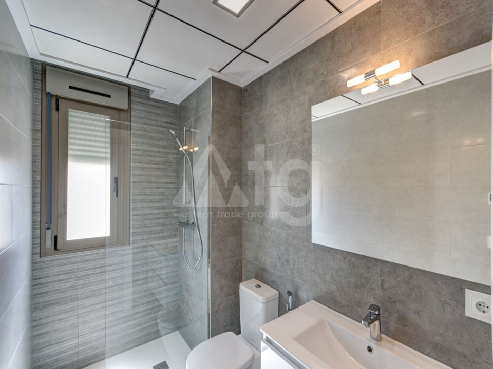 3 bedroom Apartment in San Pedro del Pinatar - SV7235 - 10