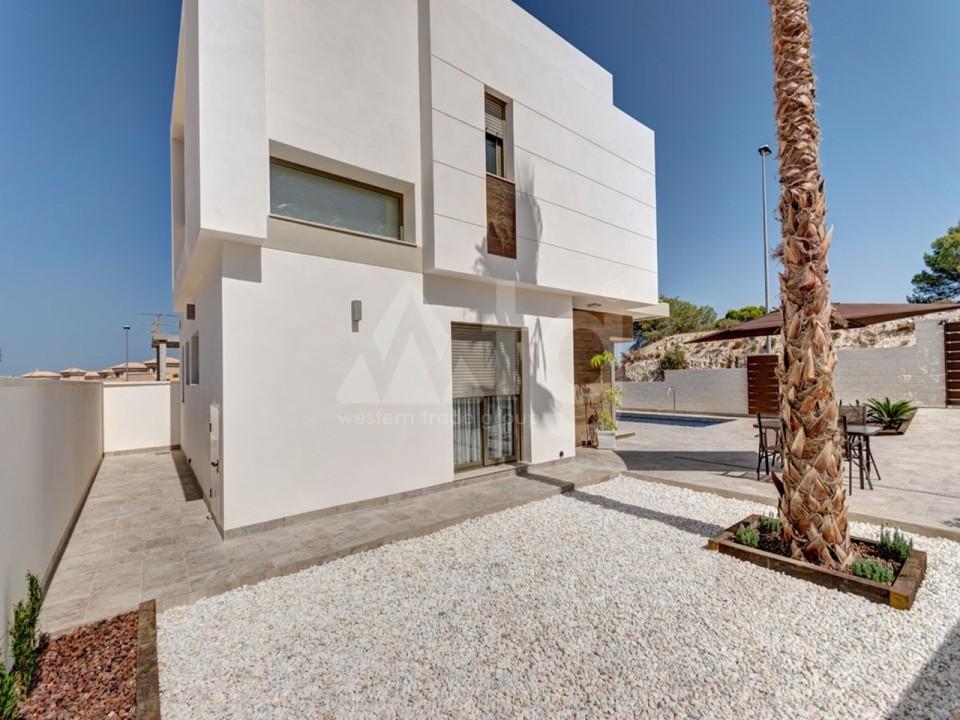 3 bedroom Apartment in San Pedro del Pinatar - SV7235 - 14