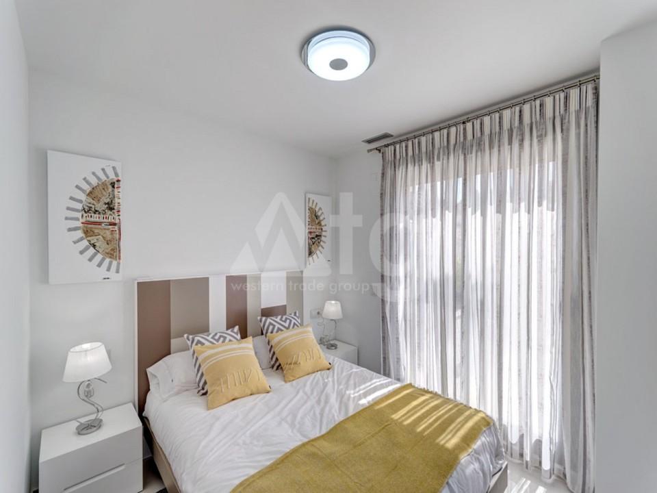 3 bedroom Apartment in San Pedro del Pinatar - SV7235 - 6