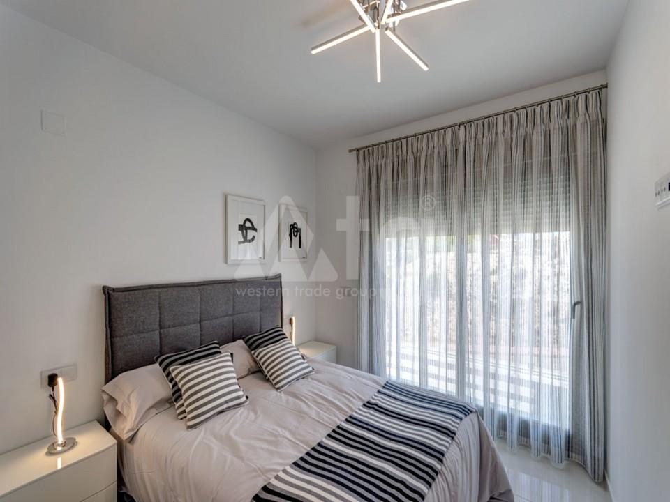 3 bedroom Apartment in San Pedro del Pinatar - SV7235 - 8