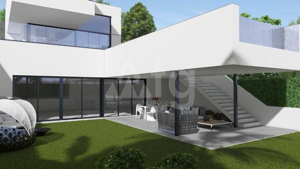 3 bedroom Apartment in San Pedro del Pinatar - OK8078 - 1