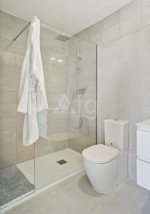 3 bedroom Apartment in San Pedro del Pinatar - OK8078 - 14