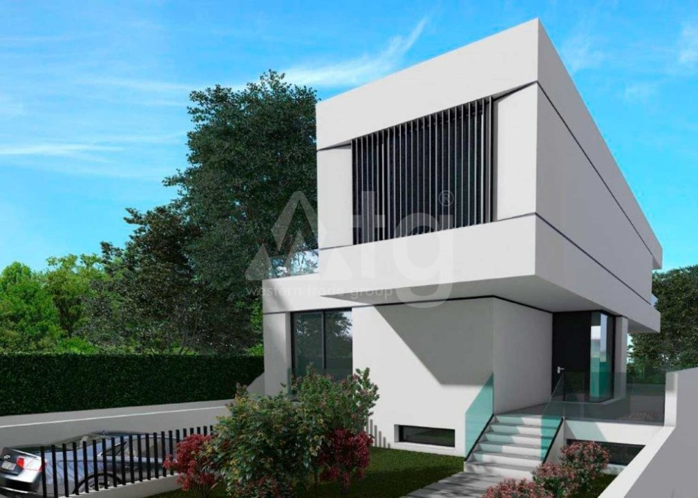 3 bedroom Apartment in San Pedro del Pinatar - OK8078 - 2