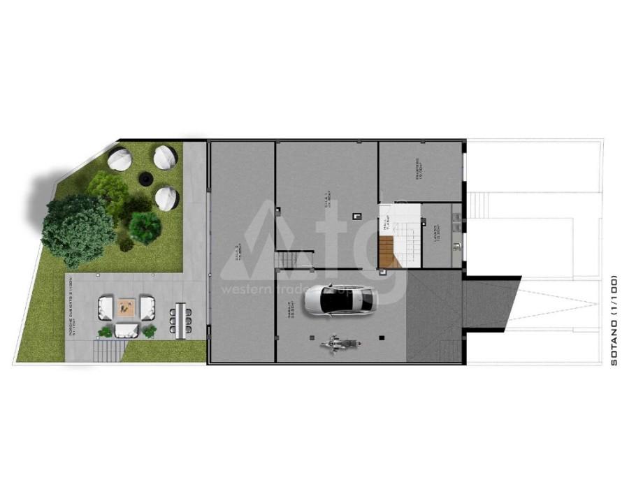 3 bedroom Apartment in San Pedro del Pinatar - OK8078 - 5