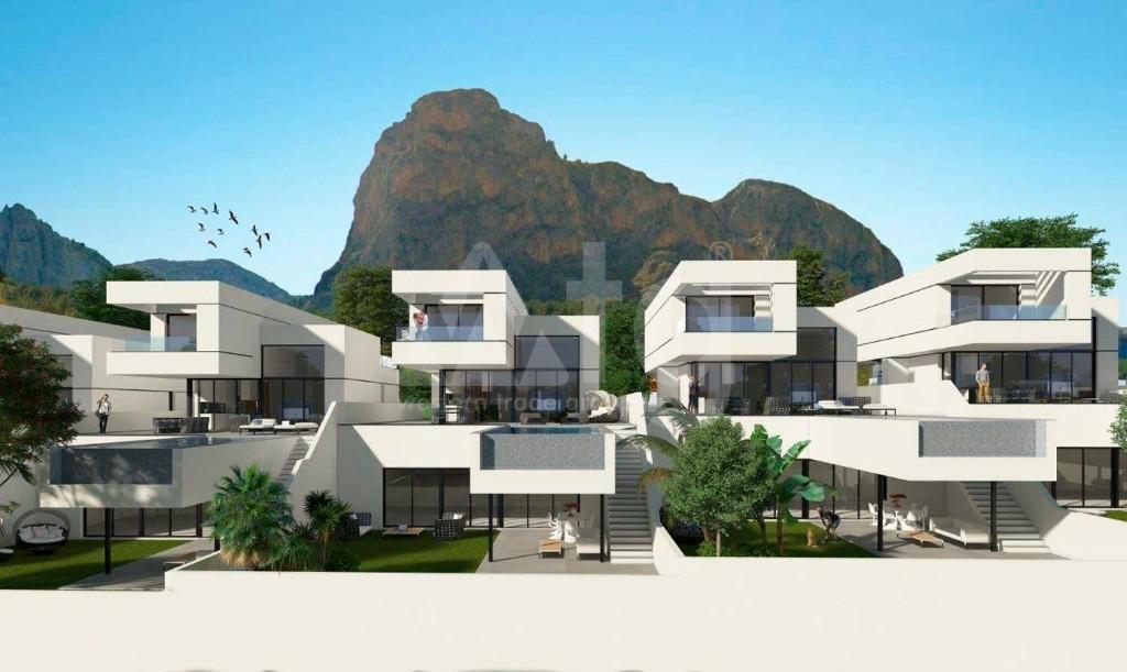 3 bedroom Apartment in San Pedro del Pinatar - OK8078 - 8