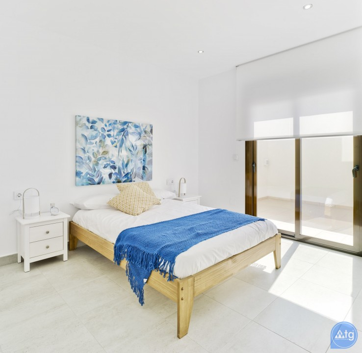 3 bedroom Apartment in San Pedro del Pinatar - OK8078 - 9
