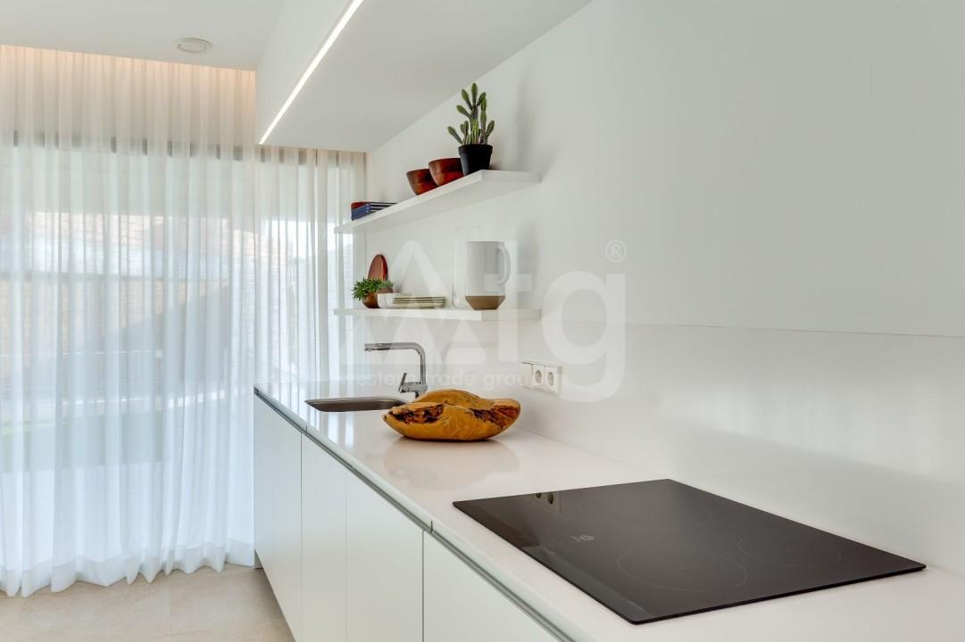 3 bedroom Apartment in San Pedro del Pinatar  - SV7236 - 10