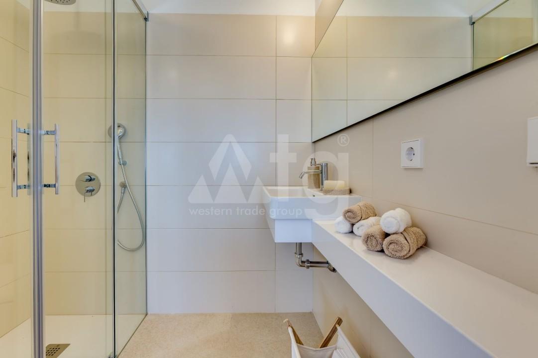 3 bedroom Apartment in San Pedro del Pinatar  - SV7236 - 11