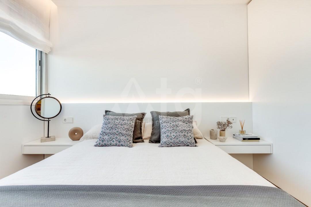 3 bedroom Apartment in San Pedro del Pinatar  - SV7236 - 13