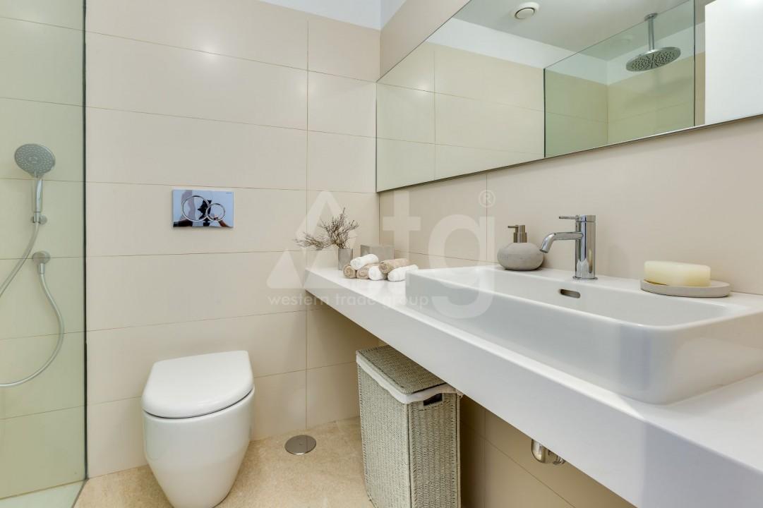 3 bedroom Apartment in San Pedro del Pinatar  - SV7236 - 15