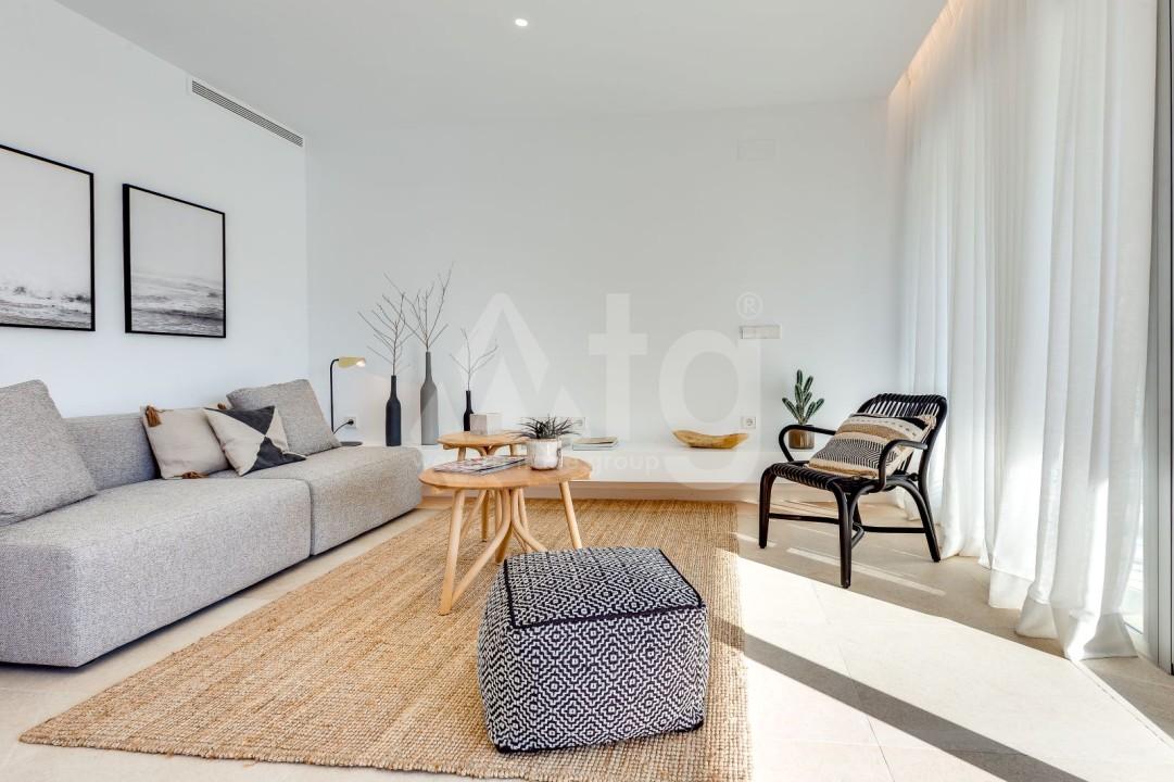 3 bedroom Apartment in San Pedro del Pinatar  - SV7236 - 2