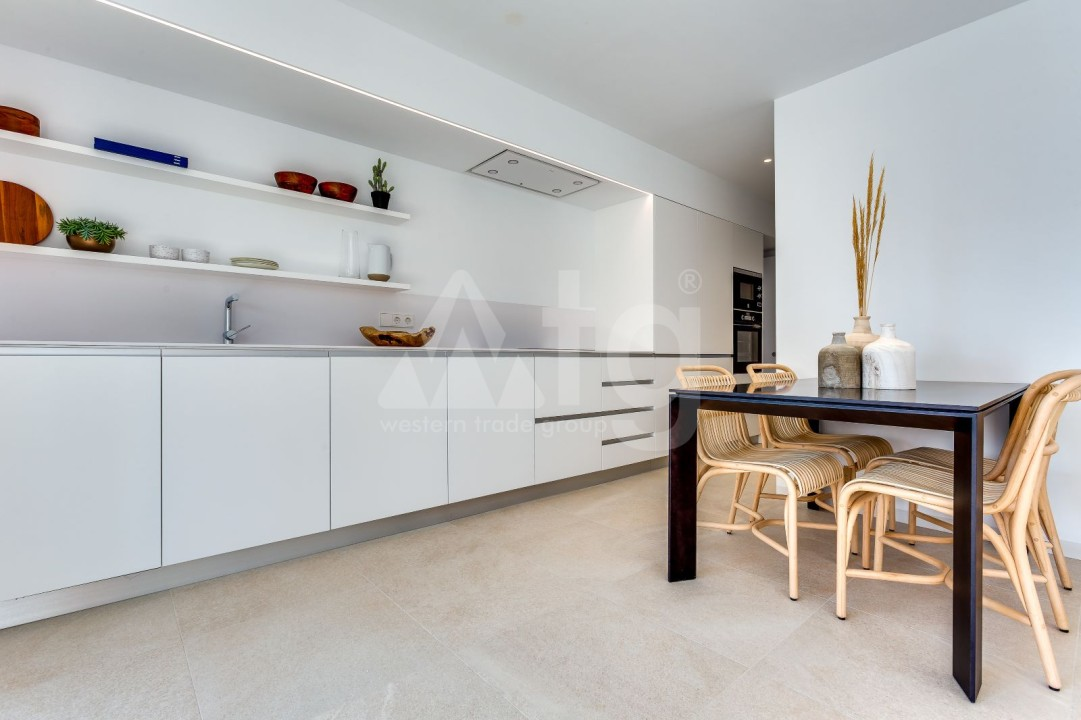 3 bedroom Apartment in San Pedro del Pinatar  - SV7236 - 7