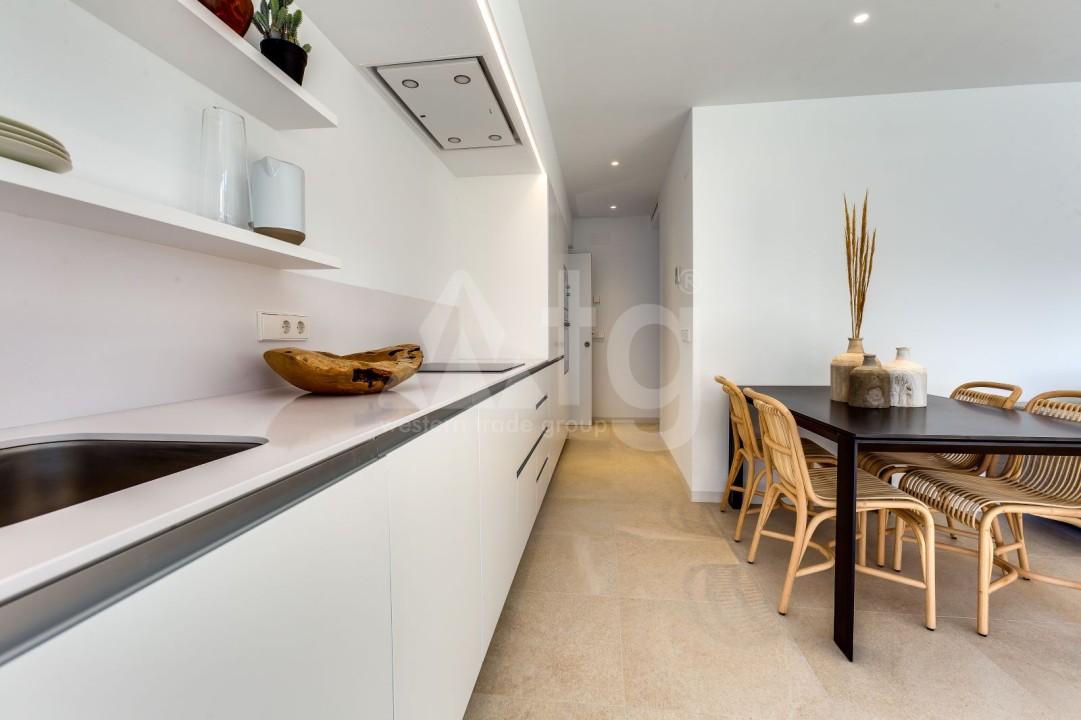 3 bedroom Apartment in San Pedro del Pinatar  - SV7236 - 8