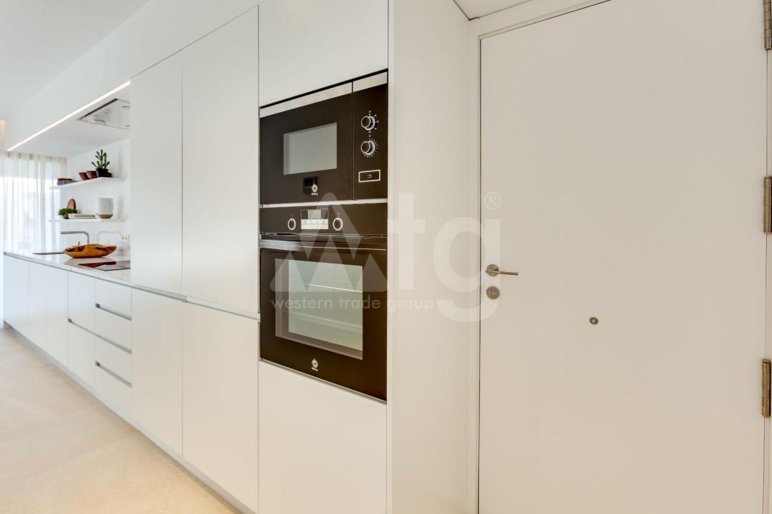 3 bedroom Apartment in San Pedro del Pinatar  - SV7236 - 9