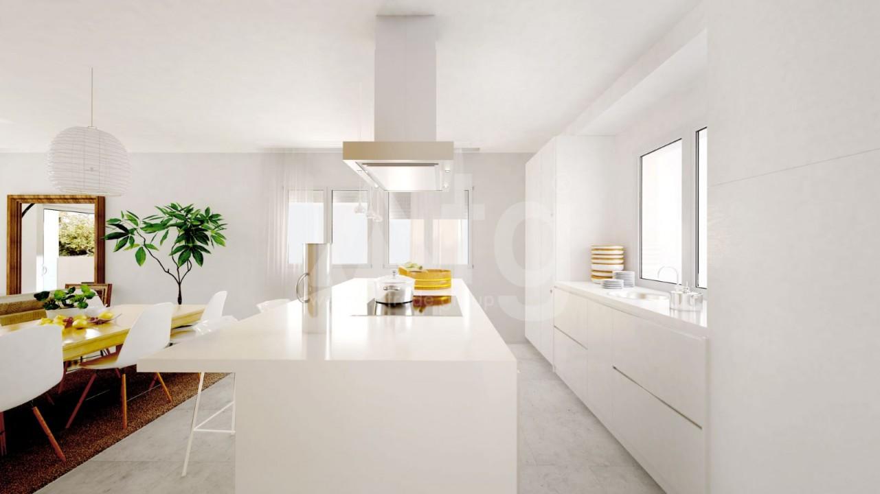 3 bedroom Apartment in Santa Pola  - B1282 - 2