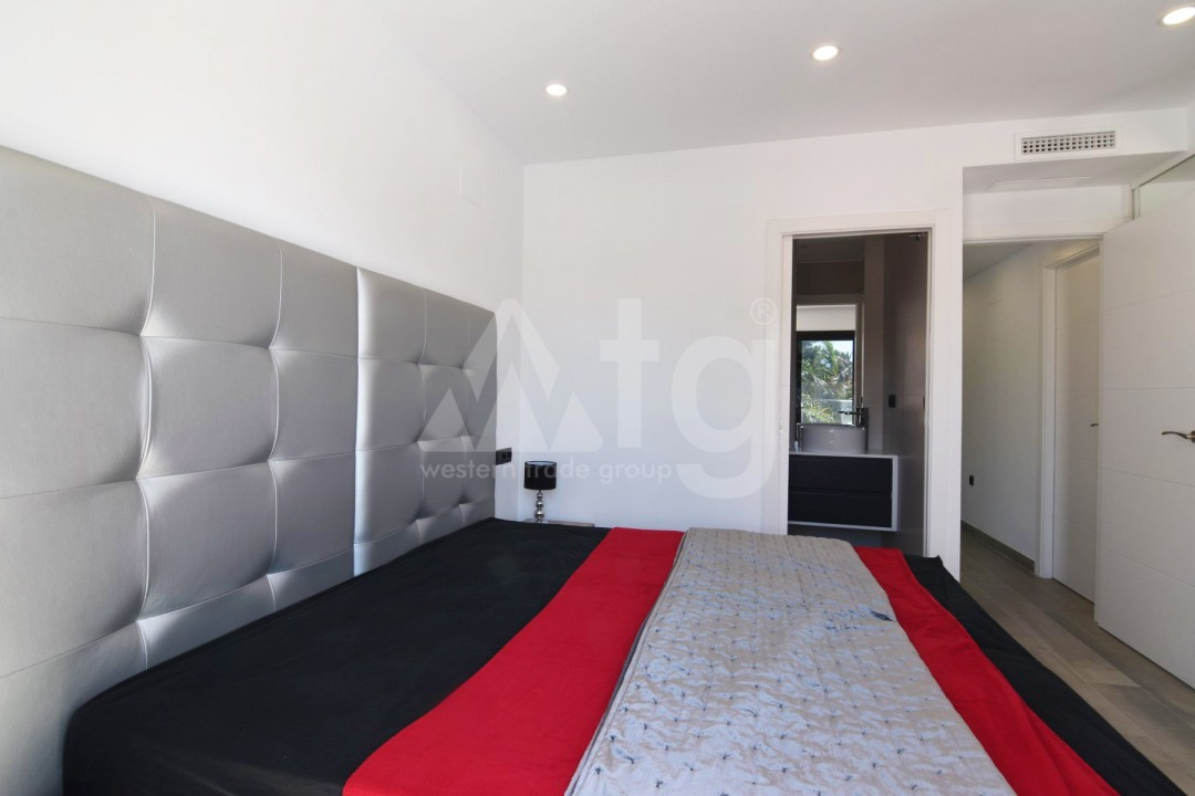 2 bedroom Apartment in Torre de la Horadada  - ZP116036 - 12
