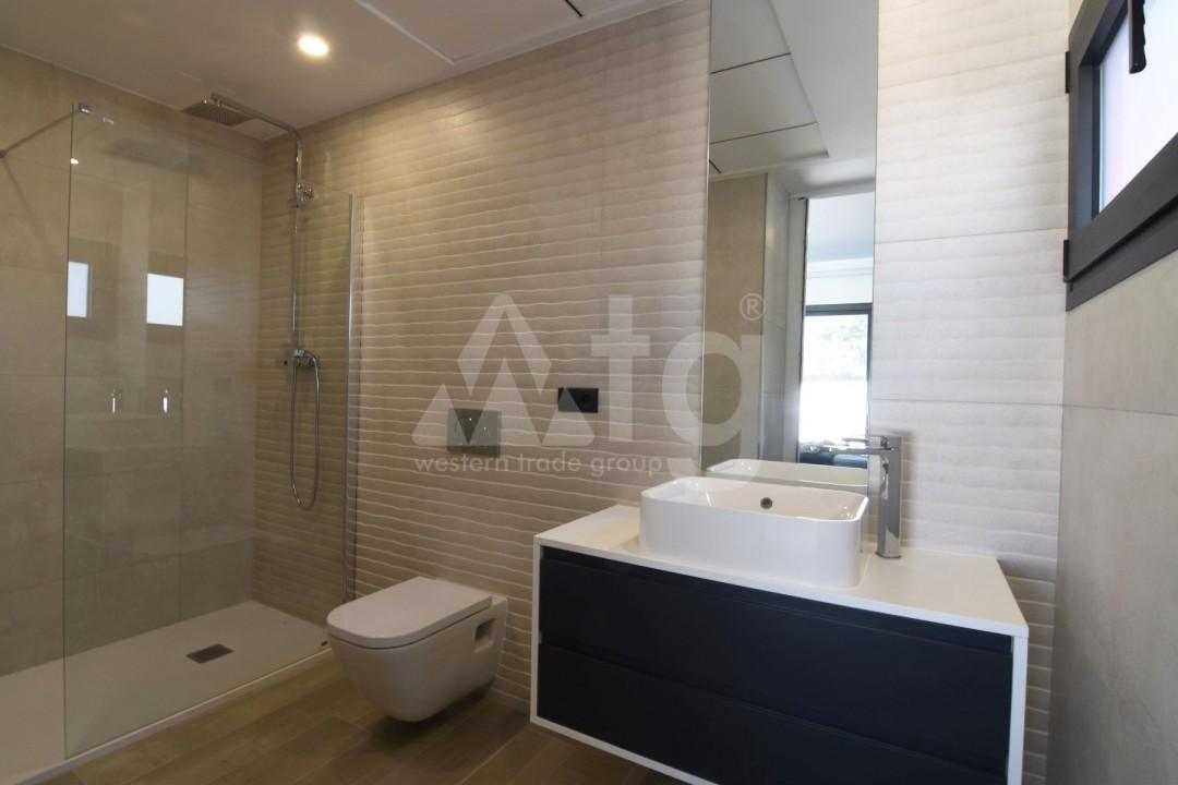 2 bedroom Apartment in Torre de la Horadada  - ZP116036 - 14