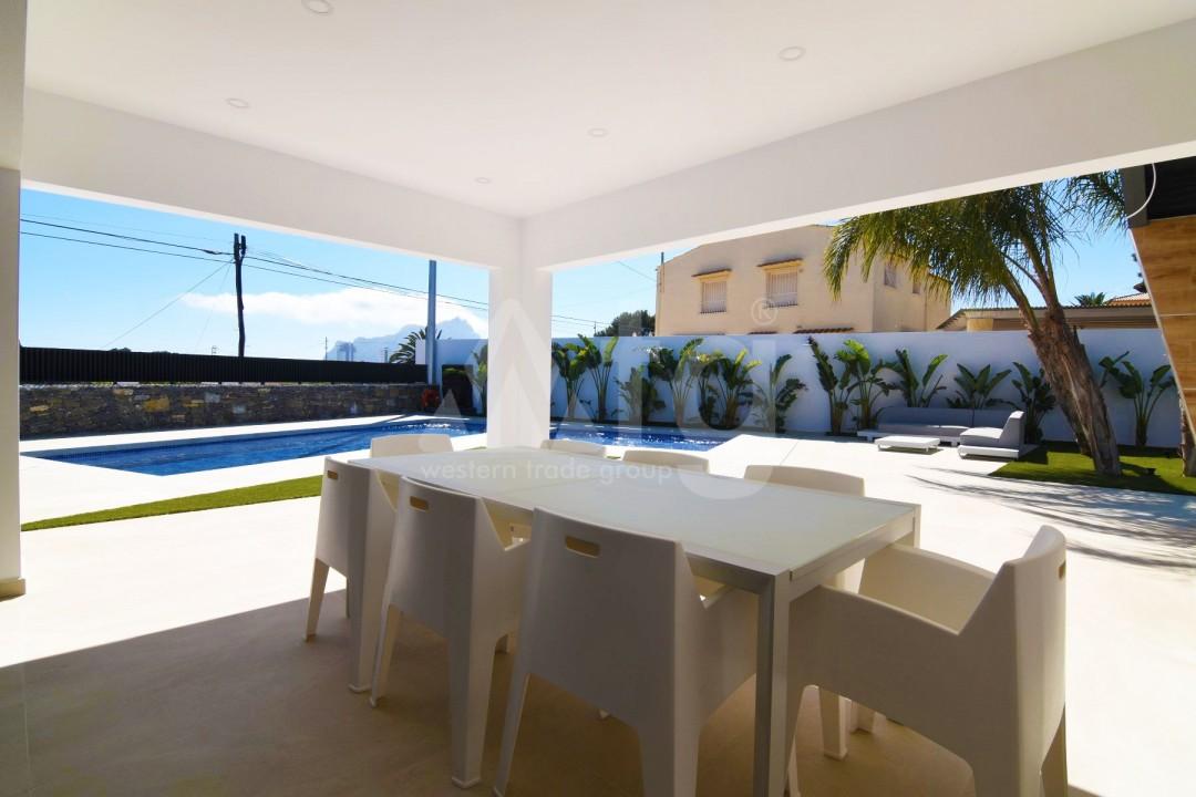 2 bedroom Apartment in Torre de la Horadada  - ZP116036 - 15