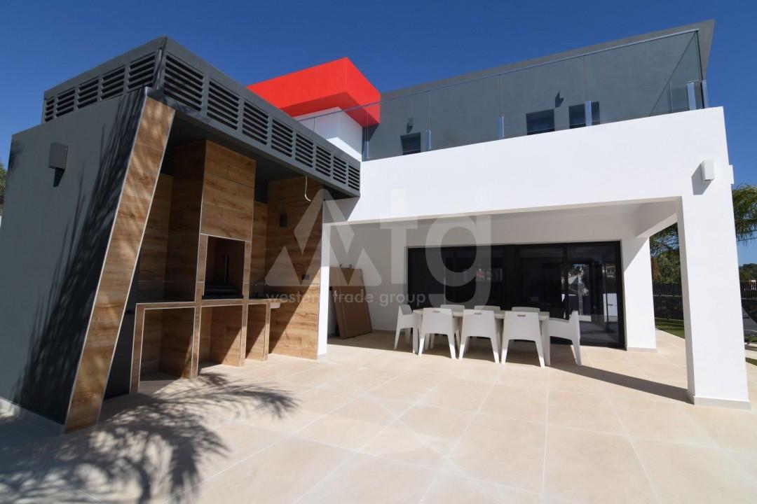 2 bedroom Apartment in Torre de la Horadada  - ZP116036 - 17