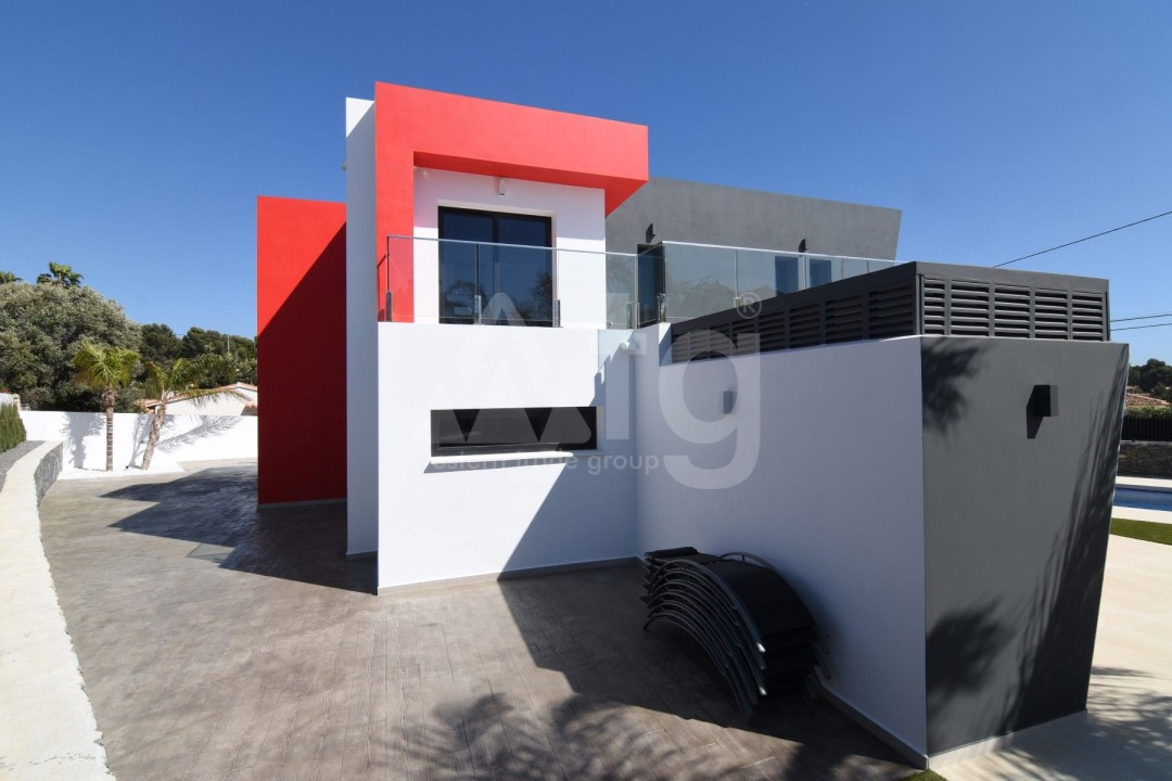 2 bedroom Apartment in Torre de la Horadada  - ZP116036 - 19