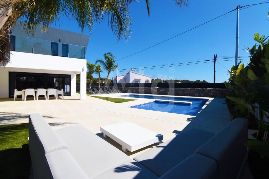 2 bedroom Apartment in Torre de la Horadada  - ZP116036 - 2