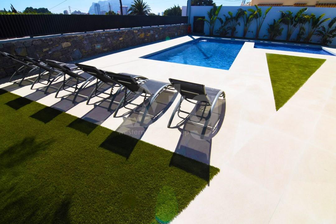 2 bedroom Apartment in Torre de la Horadada  - ZP116036 - 3