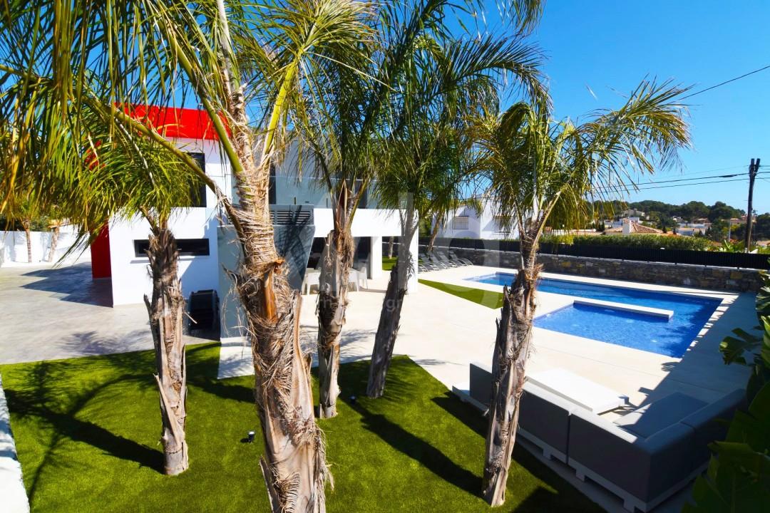 2 bedroom Apartment in Torre de la Horadada  - ZP116036 - 4