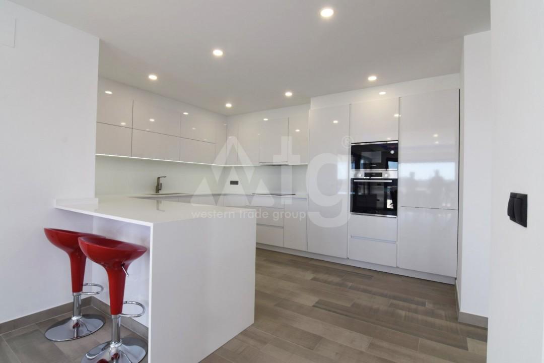 2 bedroom Apartment in Torre de la Horadada  - ZP116036 - 7