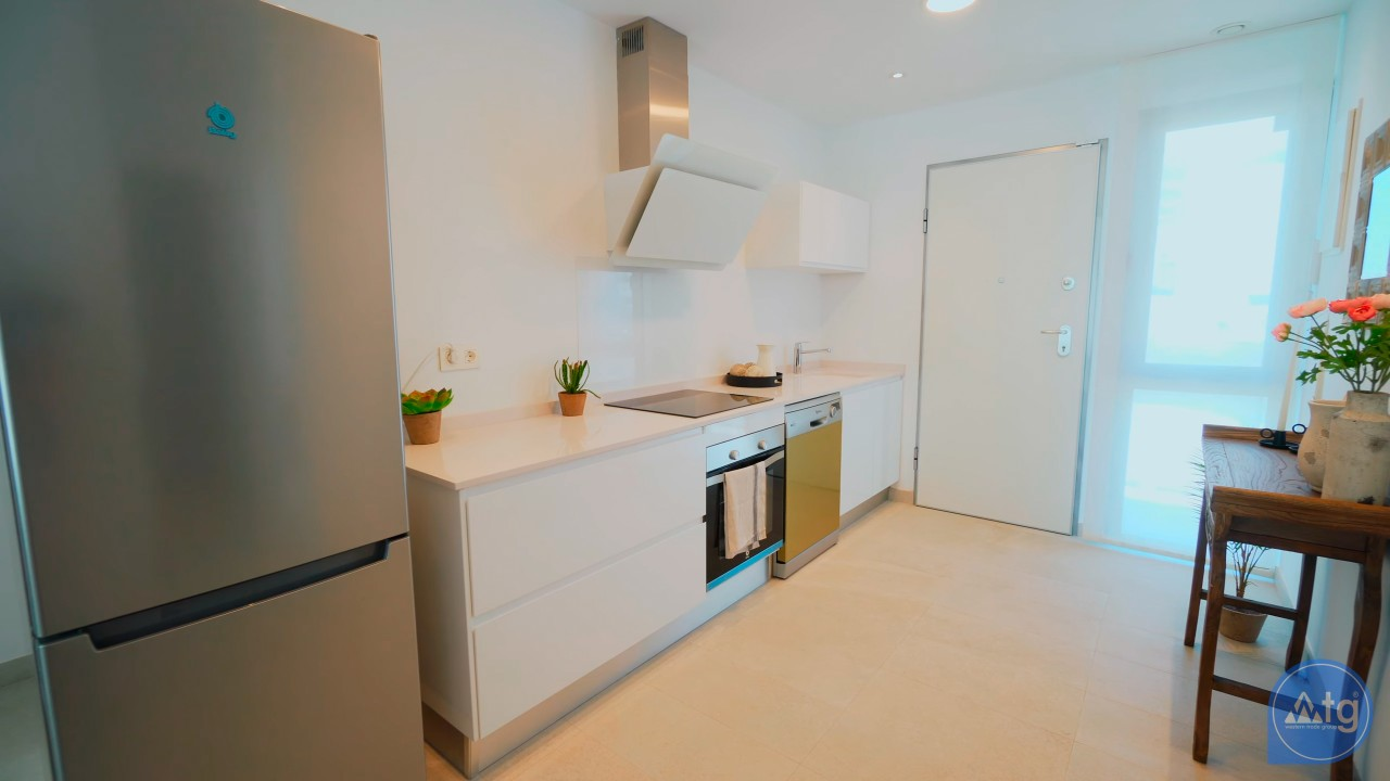 3 bedroom Apartment in Torre de la Horadada  - MRM118923 - 22