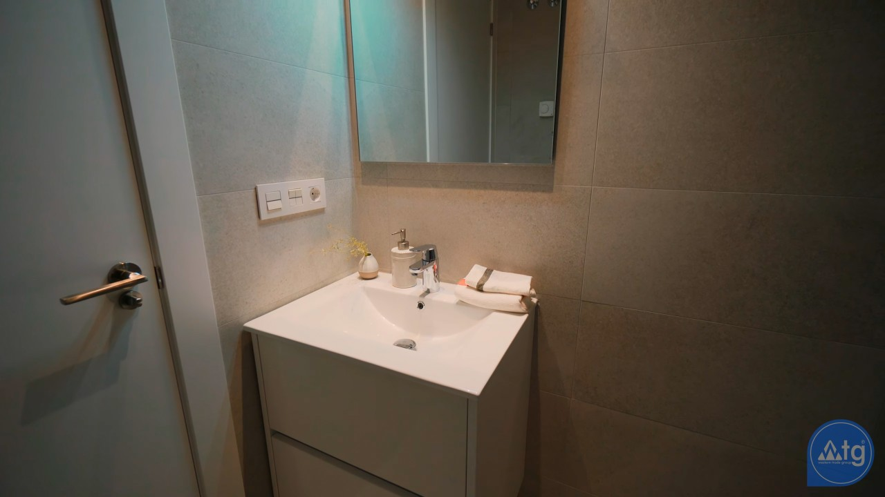 3 bedroom Apartment in Torre de la Horadada  - MRM118923 - 24