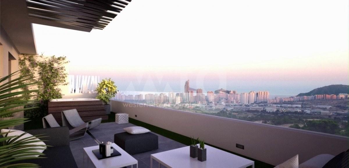 2 bedroom Apartment in Torre de la Horadada - CC115180 - 12