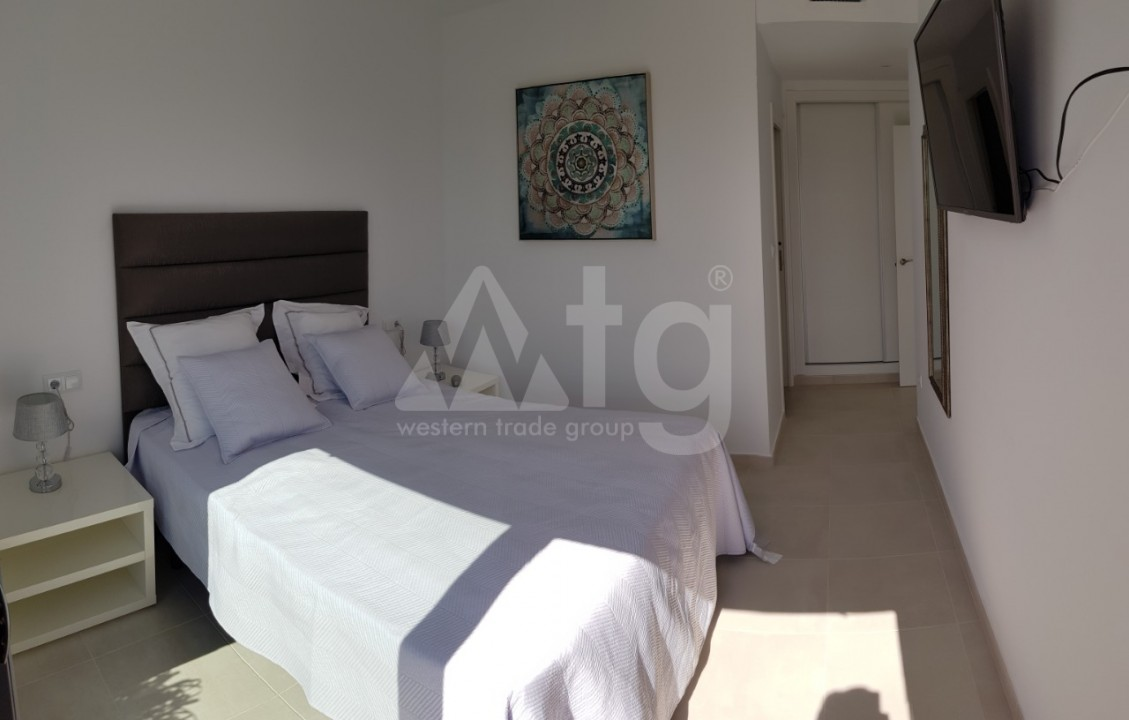 2 bedroom Apartment in Torre-Pacheco - SH7222 - 19