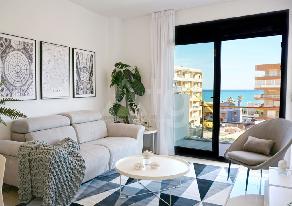 2 bedroom Apartment in Torre-Pacheco - SH7222 - 2