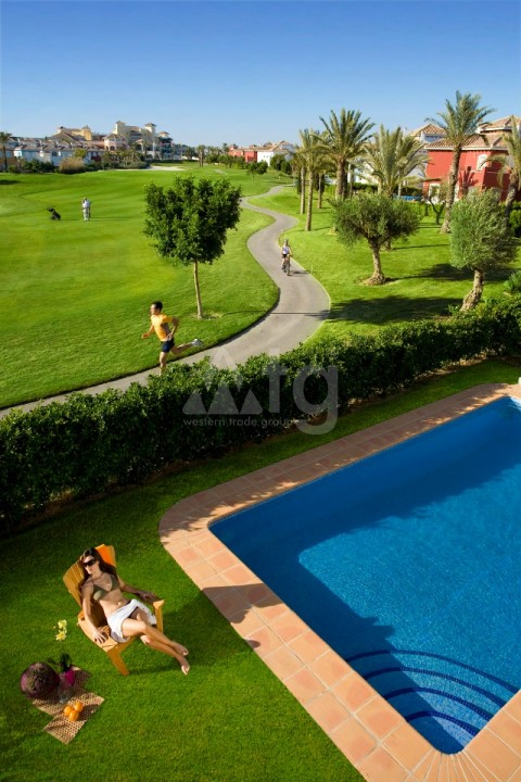 2 bedroom Apartment in Torre-Pacheco - SH7222 - 26