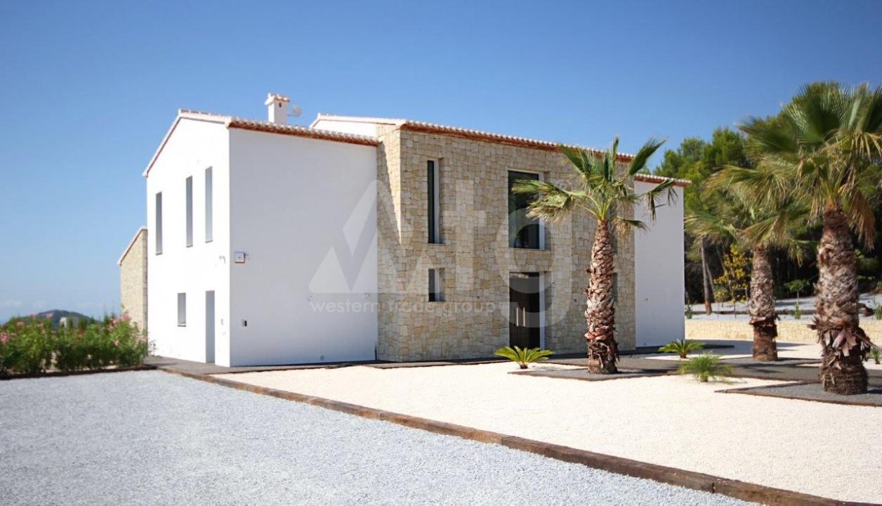 3 bedroom Apartment in Torrevieja  - ERF115829 - 4