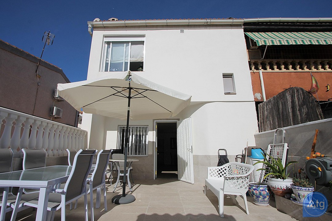 2 bedroom Apartment in Torrevieja  - TR114315 - 1