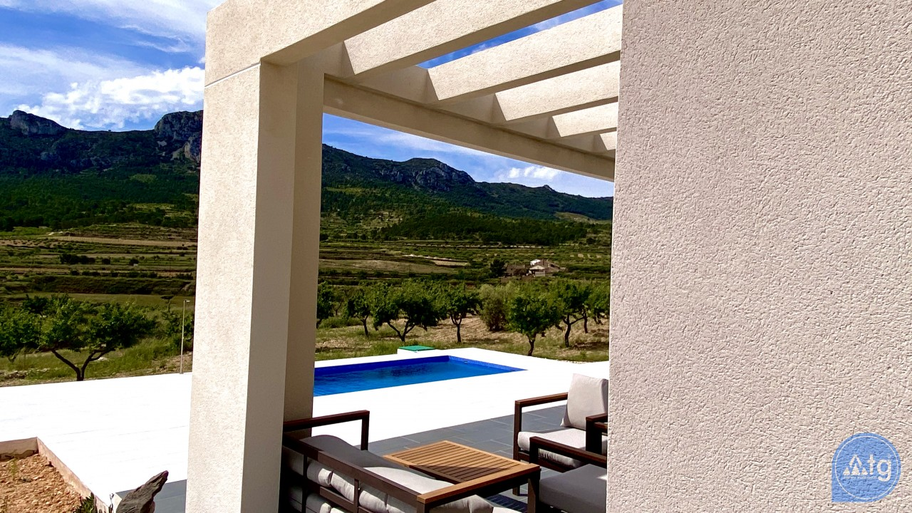 2 bedroom Apartment in Torrevieja  - AGI115736 - 2