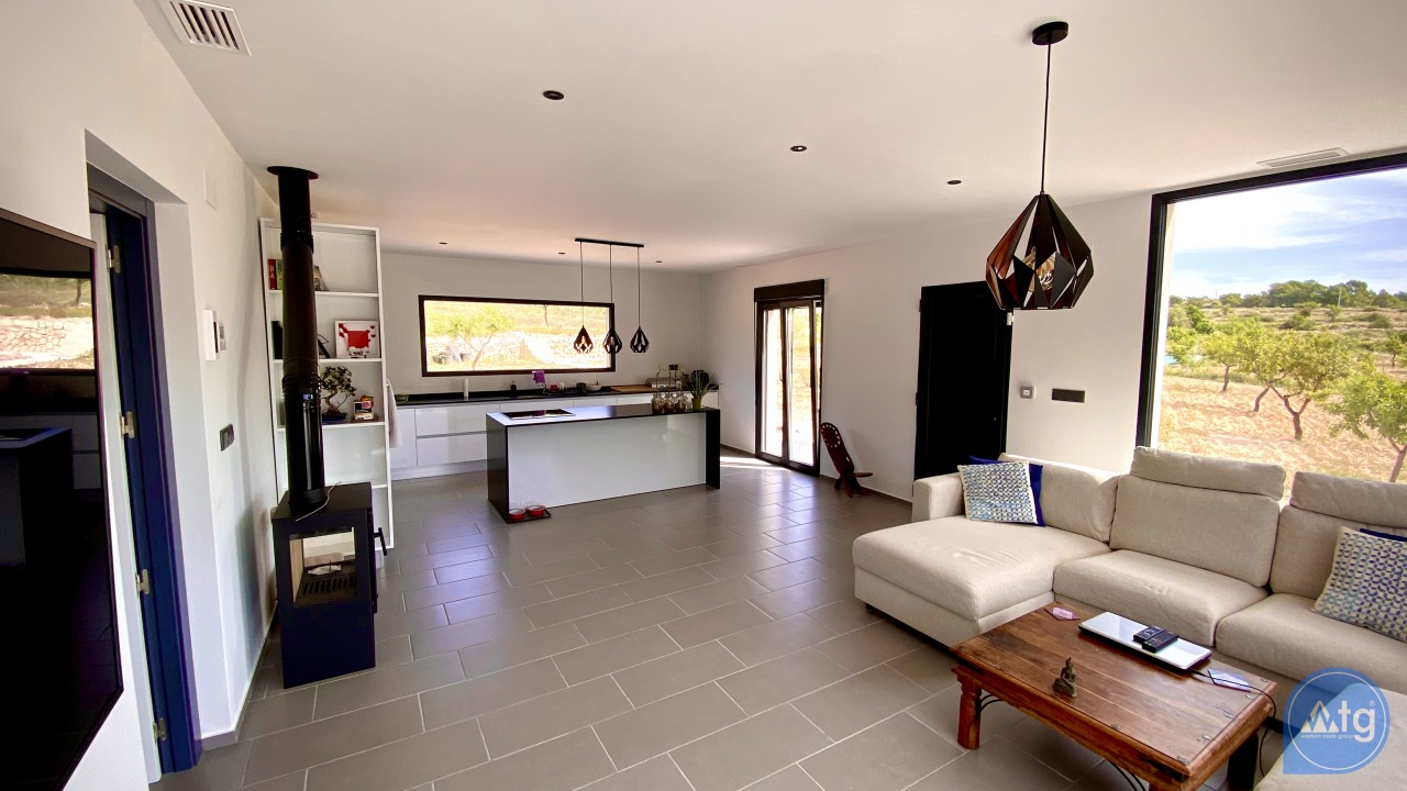 2 bedroom Apartment in Torrevieja  - AGI115736 - 5