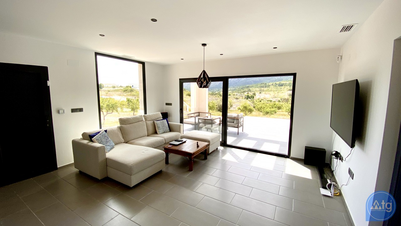 2 bedroom Apartment in Torrevieja  - AGI115736 - 7