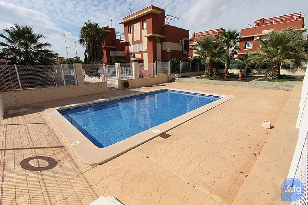 2 bedroom Apartment in Torrevieja  - TR114316 - 1
