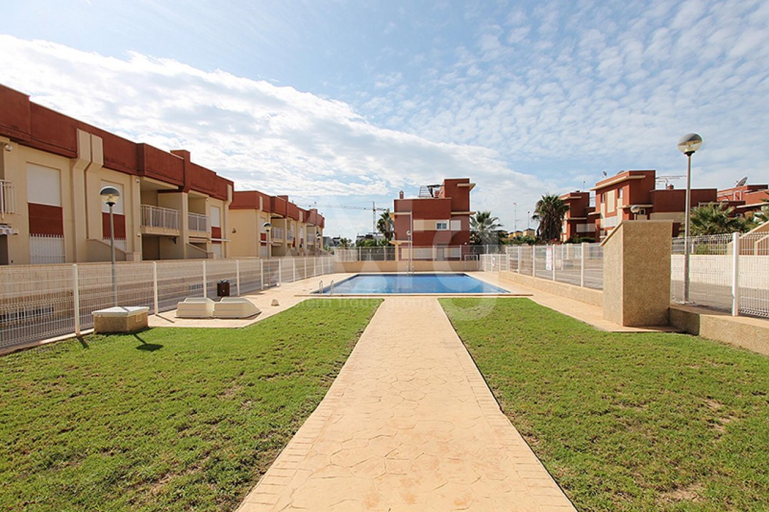 2 bedroom Apartment in Torrevieja  - TR114316 - 2