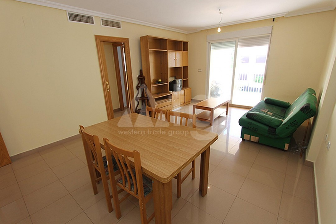 2 bedroom Apartment in Torrevieja  - TR114316 - 5