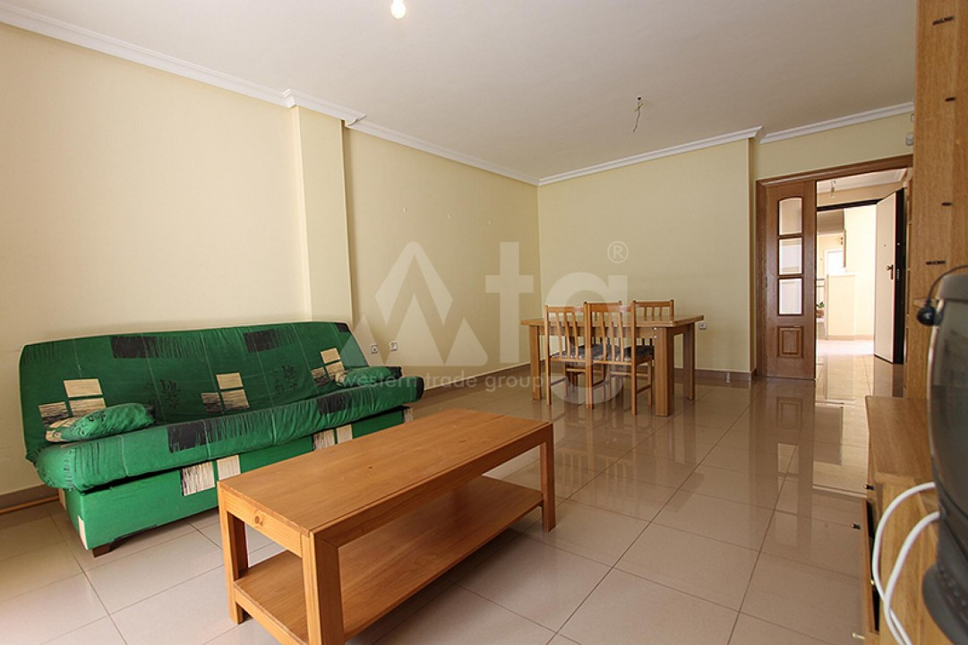 2 bedroom Apartment in Torrevieja  - TR114316 - 6